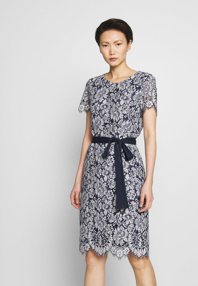 KILELA - Koktejlové šaty/ šaty na párty - open blue