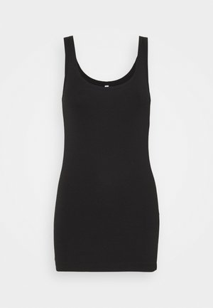 VIGDA TANK - Top - black