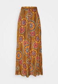 MELBOURNE - Maxi sukně - dijon
