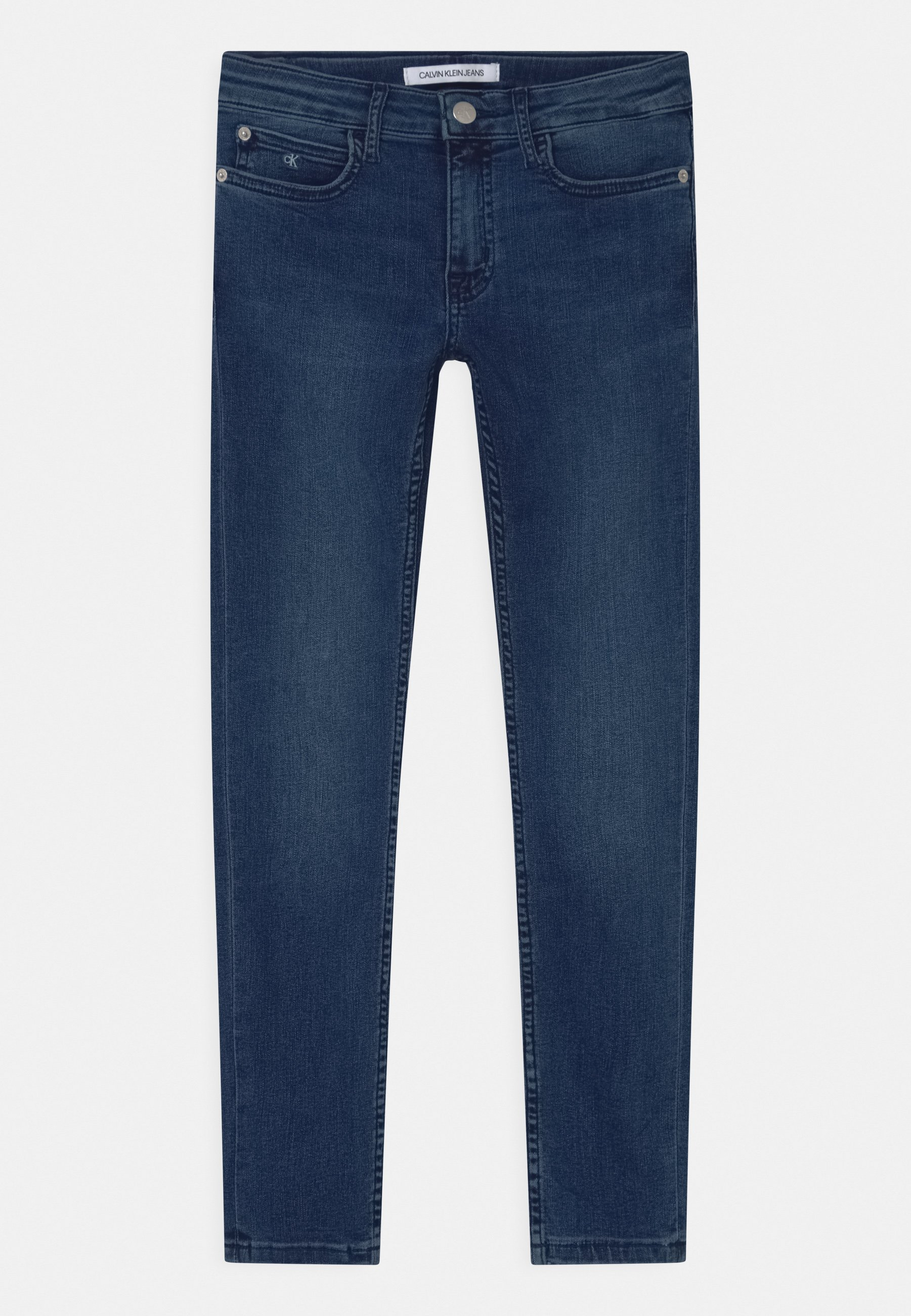 Enfant SKINNY  - Jeans Skinny - essential royal blue