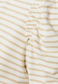 Cream - Print T-shirt - dusty sun - 4