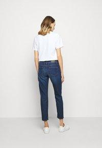 CLOSED - BAKER - Jeans Skinny Fit - dark blue - 2