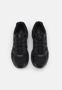 ASICS SportStyle - GEL-1130 UNISEX - Sneakers basse - black/graphite grey - 3