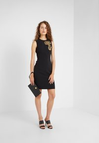 Versace Collection - Shift dress - nero - 1