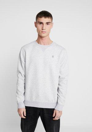 PREMIUM CORE - Sweater -  grey