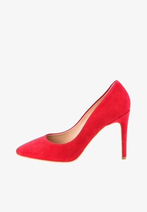 PARATICO - High heels - rot