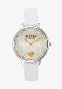 Versus Versace - LA VILLETTE - Zegarek - white - 1
