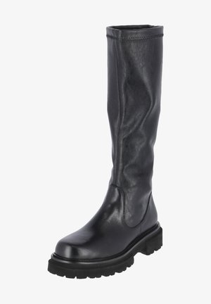 CROSS - Boots - schwarz