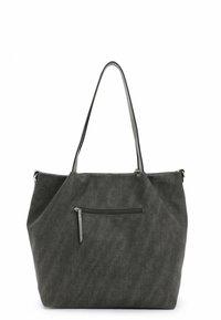 Emily & Noah - ELKE - Shopping bag - grey - 1