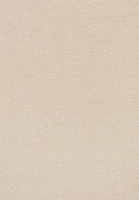 Hunkemöller - KIM 2 PACK - Thong - braun - 4