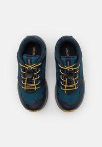 Merrell - ALTALIGHT LOW A/C WTRPF UNISEX - Hiking shoes - polar - 3