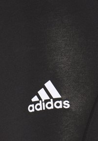 adidas Performance - ADIDAS SPORTSWEAR COLORBLOCK LEGGINGS - Medias - black - 5