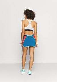 La Sportiva - COMET SKIRT - Sports skirt - neptune/hibiscus - 2