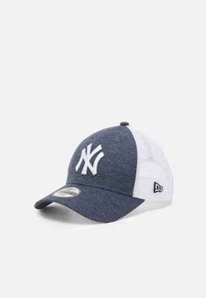 HOME FIELD TRUCKER Y HOME NEW YORK UNISEX - Caps - blue