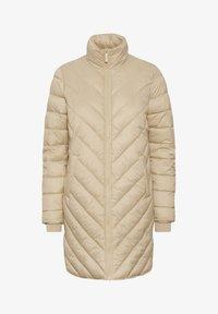 Part Two - OLILASAPW  - Winter coat - irish cream - 5