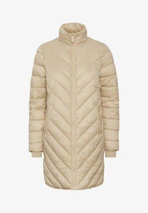 OLILASAPW  - Winter coat - irish cream