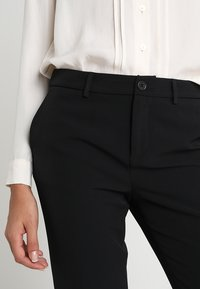 Liu Jo Jeans - NEW YORK LUXURY - Trousers - nero - 5