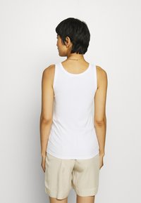 Carin Wester - SUNNI - Top - bright white - 2