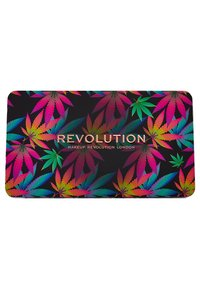 Make up Revolution - EYESHADOW PALETTE FOREVER FLAWLESS CHILLED WITH CANNABIS SATIVA - Palette fard à paupière - multi - 1