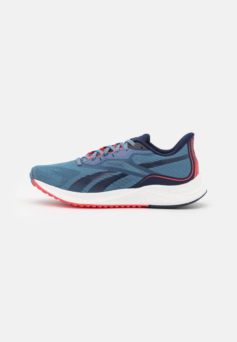 Reebok - FLOATRIDE ENERGY 3.0 - Neutral running shoes - blue slate/vector navy/footwear white