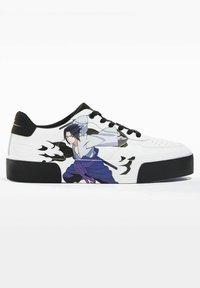 Bershka - Sneakers - multi-coloured - 5