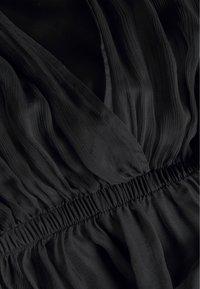 Pinko - SAETTA ABITO - Vestito elegante - black - 9