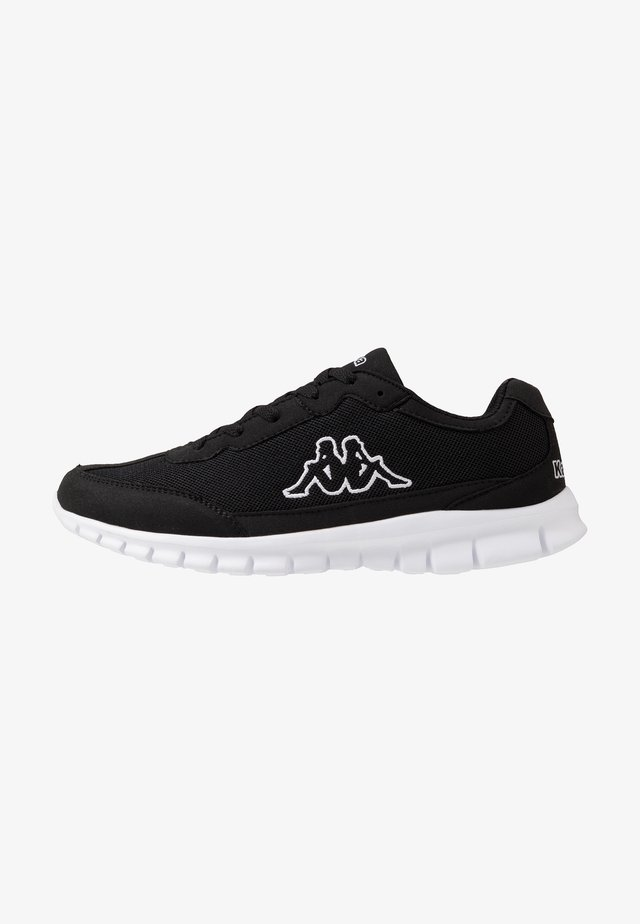 ROCKET  - Sports shoes - black/white