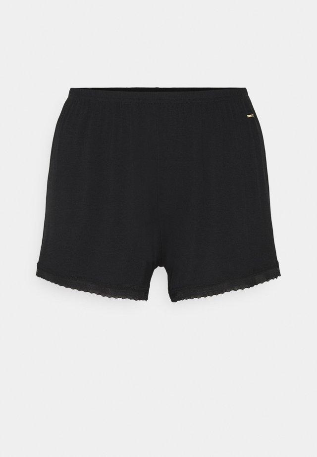 SEXY  - Pyžamový spodní díl - black