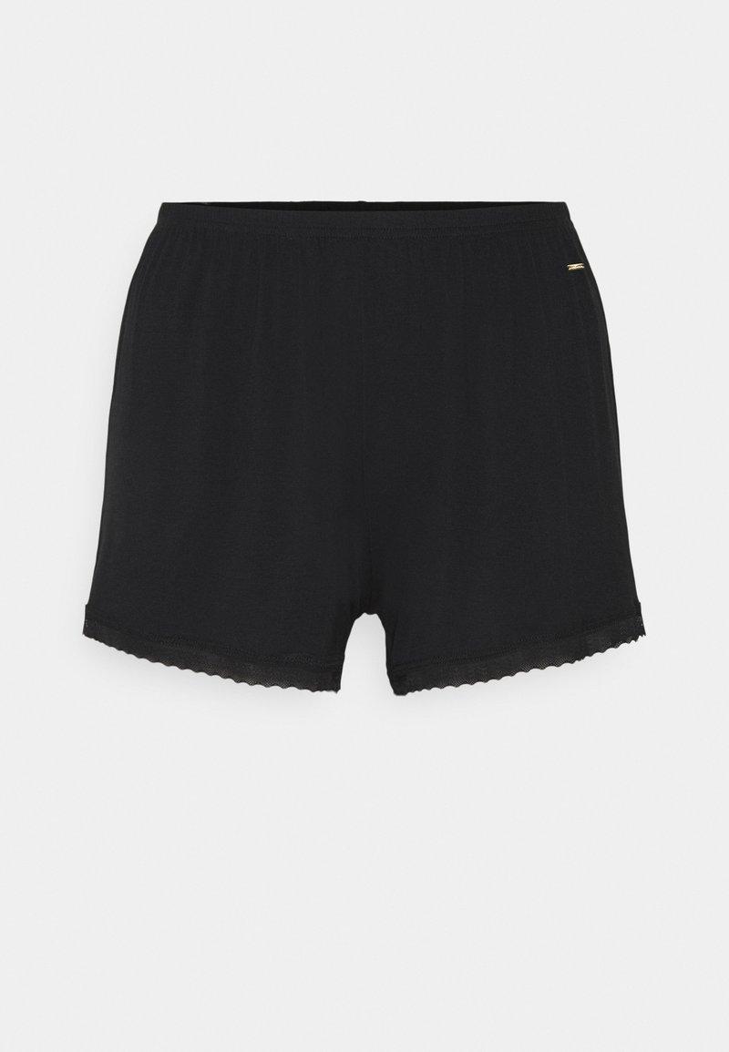 LASCANA - SEXY  - Pyjama bottoms - black