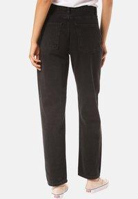Carhartt WIP - Flared Jeans - black - 1