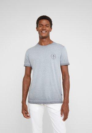 AMIR  - T-shirt basique - grey