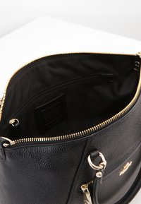 Coach - PRAIRIE  - Handbag - black - 4