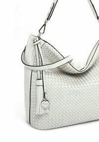 Tamaris - CARMEN - Handbag - ecru - 5