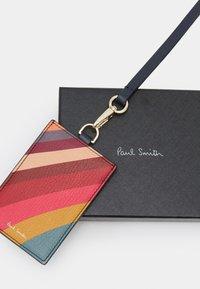 Paul Smith - PURSE SWIRL LANYARD - Portafoglio - multi-coloured - 5