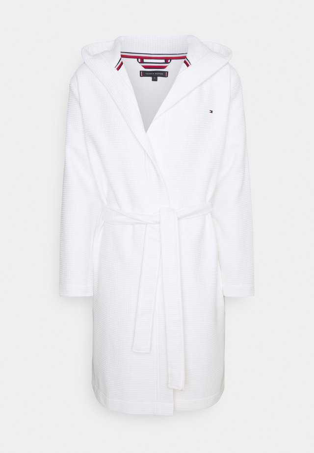 ORIGINAL BATHROBE - Peignoir - white
