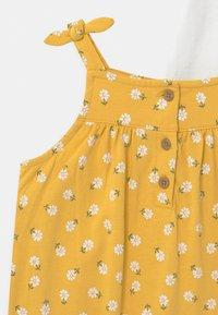 Carter's - DOT SET - T-shirt imprimé - yellow - 2