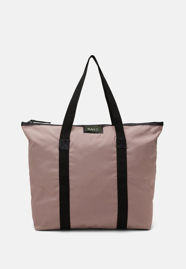 GWENETH BAG - Shopping bags - blush