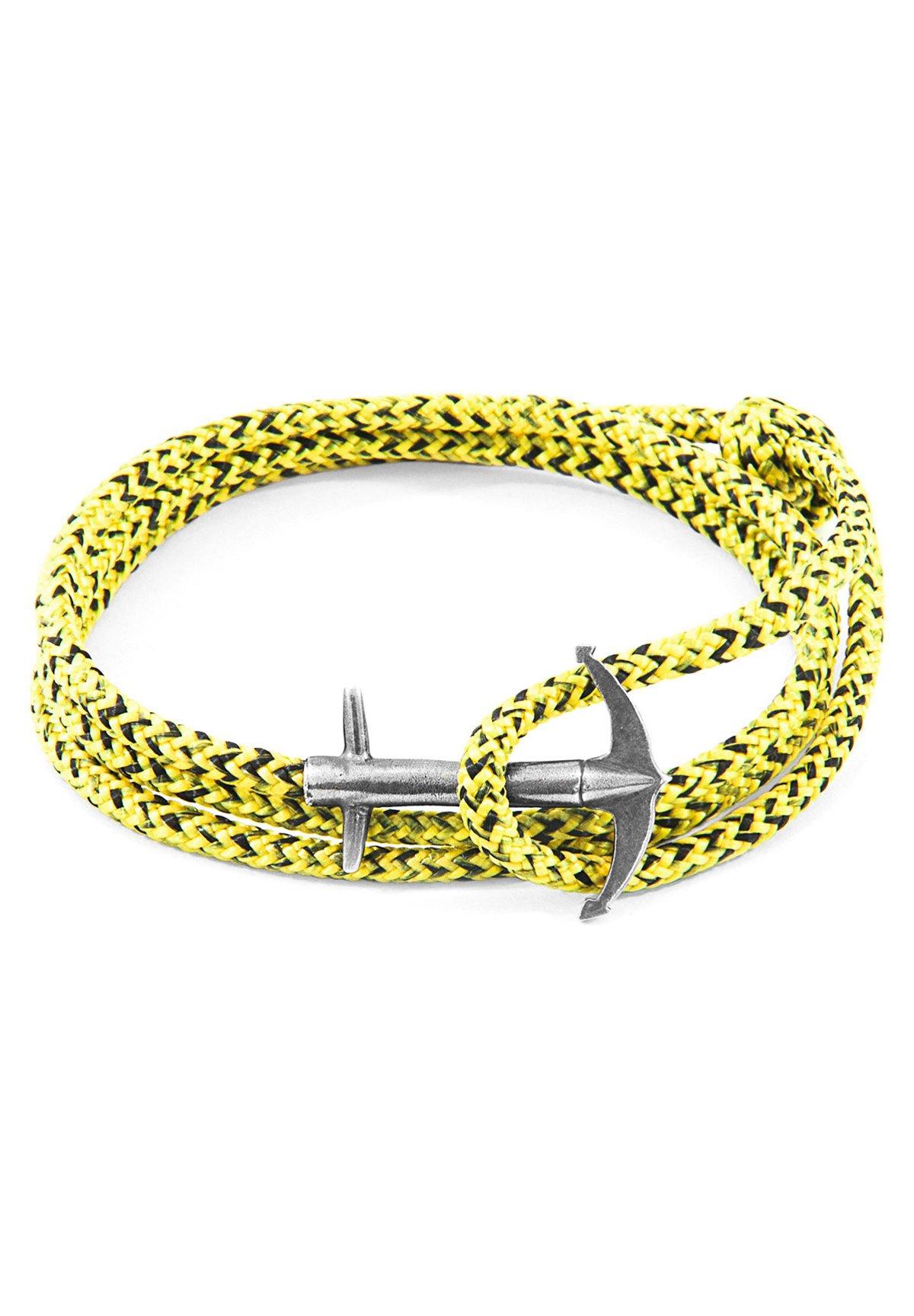 Anchor & Crew Admiral - Armband Silver-coloured/silberfarben