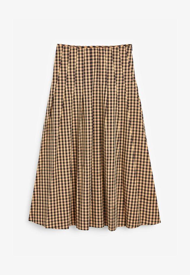EMMA WILLIS - Áčková sukně - multi-coloured
