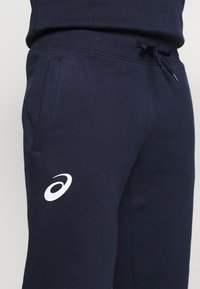 ASICS - MAN SUIT - Tracksuit - strong navy - 5
