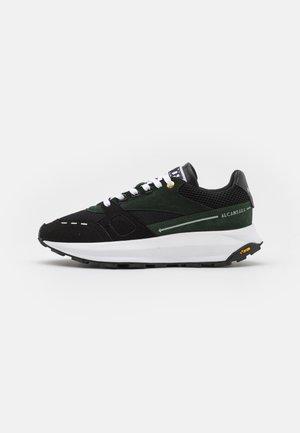RACER - Sneakers laag - green