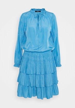 SAO PAULO LOVELY DRESS - Day dress - electric blue