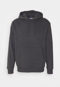 Topman - HOOD UNISEX 2 PACK - Sweatshirt - grey - 5