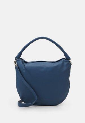 LOVA - Handbag - retro denim