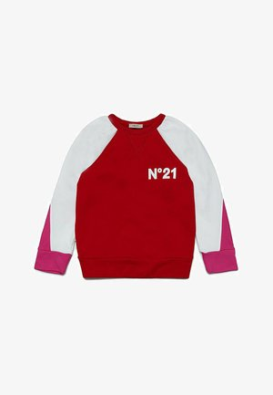 Sweater - rosso