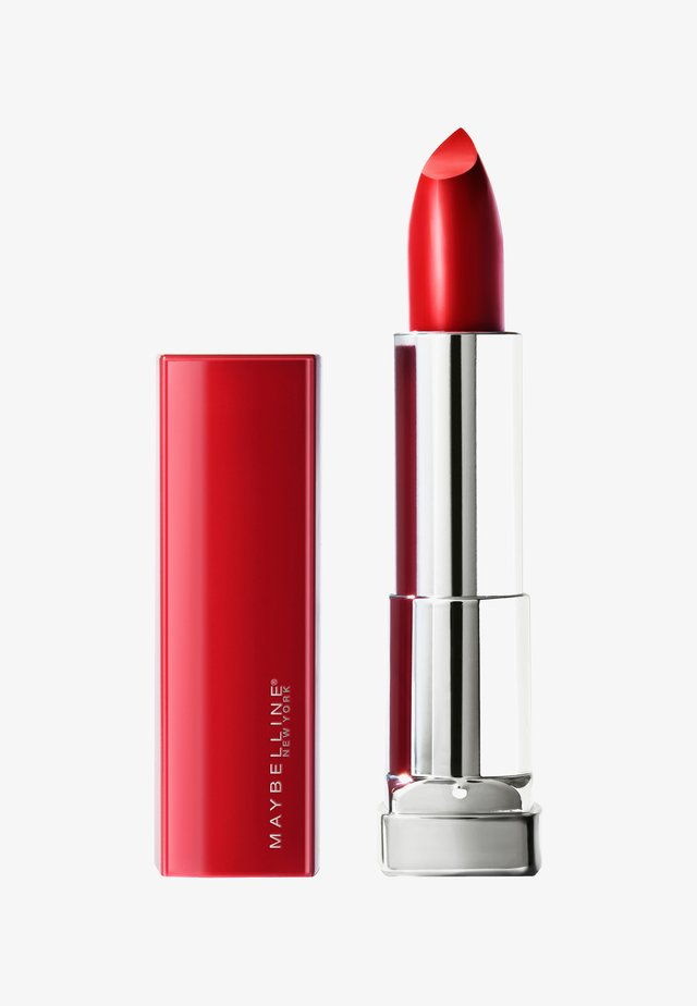 COLOR SENSATIONAL MADE FOR ALL  - Lipstick - 385 ruby for me