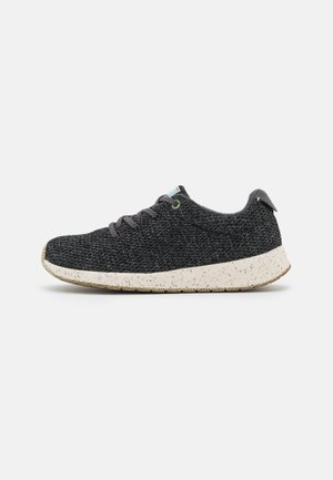 BOBS EARTH - Sneakersy niskie - charcoal