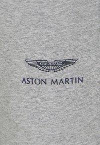 Hackett Aston Martin Racing - TRACK SHORTS - Kraťasy - grey - 2