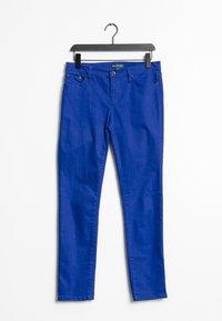 Lauren Ralph Lauren - Slim fit jeans - blue - 0