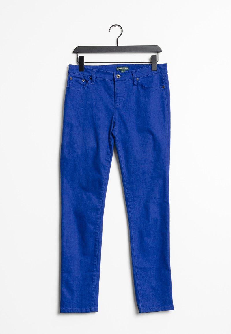 Lauren Ralph Lauren - Slim fit jeans - blue